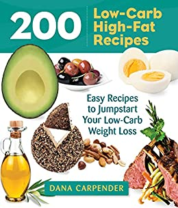 low carb diet high fat
