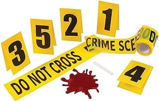 Fun World - Crime Scene Kit
