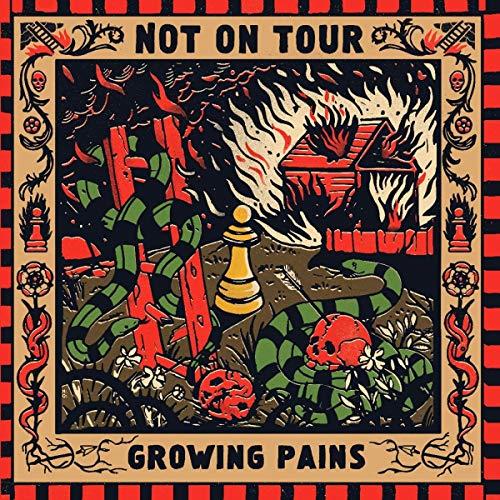 Growing Pains [Vinilo]