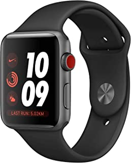 Apple Watch Series 3 Nike+ - Network Unlocked * Available*