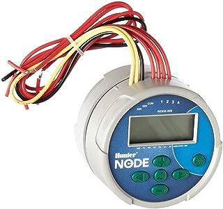 Hunter NODE-400 Battery Operated Timer NODE400 Controller Updated SVC-400