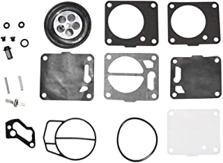 Carburetor rebuild kit for Mikuni SBN SeaDoo SP SPI SPX GS GSI GSX GTS GTI GTX HX XP