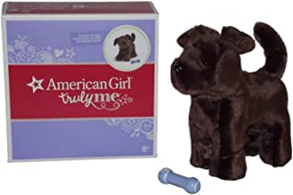 American Girl - Chocolate Lab Puppy - Truly Me 2015 by American Girl