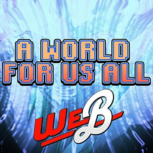 We.B feat. Caleb Hyles