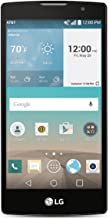 "LG Escape 2 H443 Unlocked GSM 4.7"" HD Display Quad-Core Android 5.1 Smartphone w/ 8MP Camera - Black"