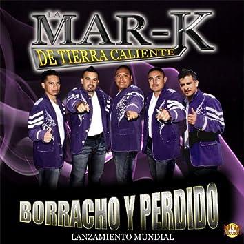 """'borracho Y Perdido"""" ' - Single"""