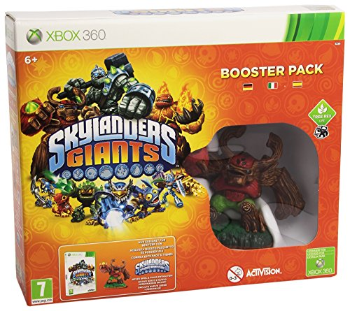 Activision Skylanders: Giants - Booster Pack - video games (Xbox 360,...