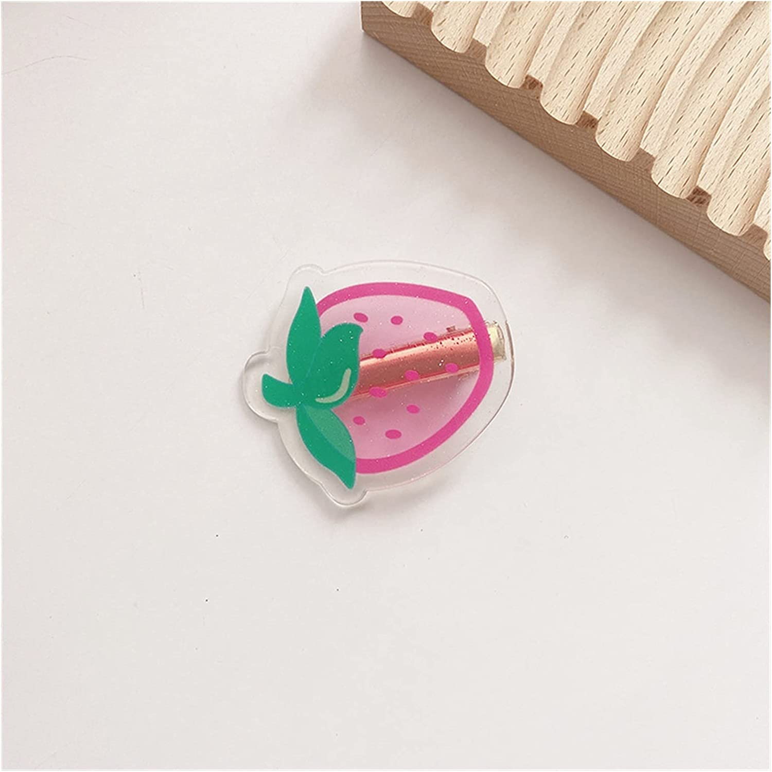 DUOYINGMY Hairpin Max 55% OFF Children's 55% OFF Hairpins Sweet Carto Baby Cute Girl