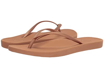 Freewaters Becca (Rose Gold/Tan) Women
