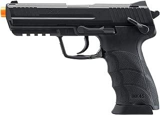Elite Force HK Heckler & Koch HK45 6mm BB Pistol Airsoft Gun, HK45 Airsoft Gun