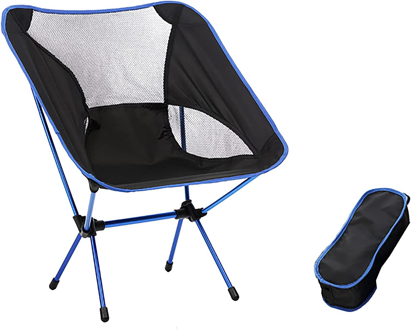 Outdoor Cheap super special price Camping High Back Chair Folding Cha Ultralight Portable 67% OFF of fixed price