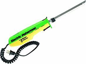 Mister Twister 120V Electric Knife (Green/Yellow)
