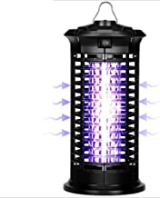 Mopoq USB Low Voltage No Radiation Ultra-Quiet Ultraviolet Light LED Portable Electric Waterproof Bug Zapper Light Mosquit...
