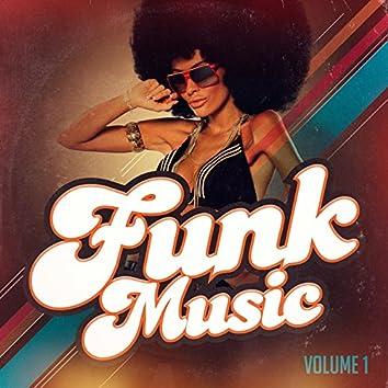 Funk Music, Vol. 1