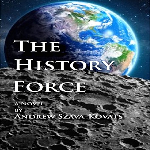The History Force audiobook cover art