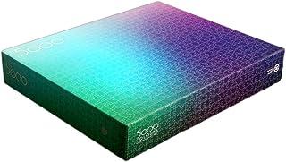 5000 Pieces regenbooggradiënt puzzel For Adults Super Moeilijk Educatief speelgoed Puzzels Game Gift 0622