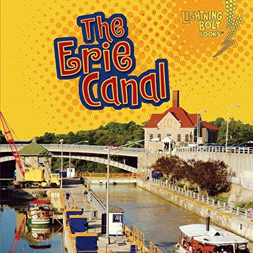The Erie Canal copertina