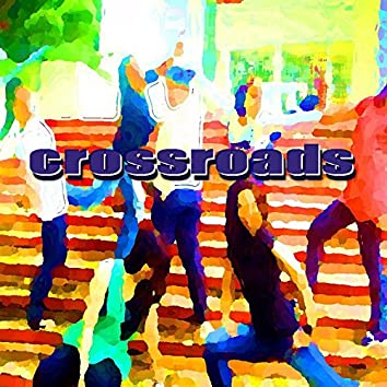 Crossroads (Deeper House Music)