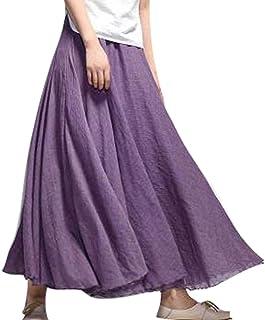 1f5021903a017 Amazon.fr : Violet - Jupes / Femme : Vêtements