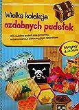 Die große Schachtelparade - Kinder-Motive: 23 attraktive Geschenkboxen, vorgestanzt und dekorativ...