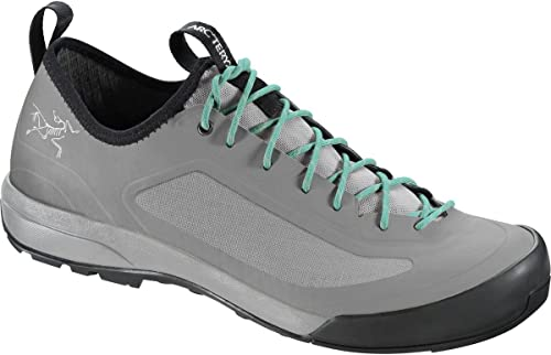 Arc'teryx Acrux SL - Chaussures d'approche - gris 2017 chaussures adulte