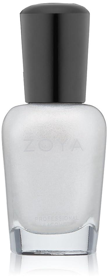 布公式技術者ZOYA ネイルカラーZP485(GINESSA) 15ml