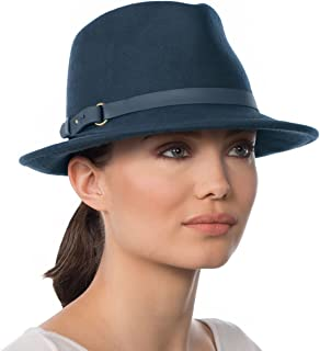 b0cfa2fe078 Eric Javits Luxury Fashion Designer Women s Headwear Hat - Wool Classic