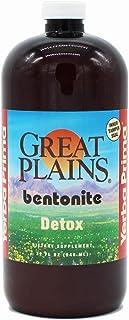 Yerba Prima Bentonite Detox , 32-Ounce