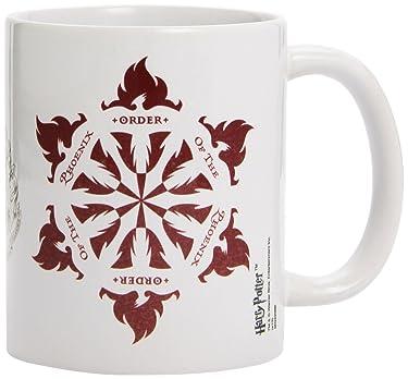 Harry Potter Order of The Phoenix Mug, 11 oz/315 ml