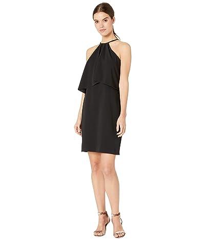 Trina Turk True Love Dress (Black) Women