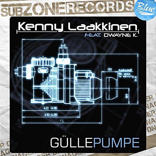 Güllepumpe (Dub Mix)
