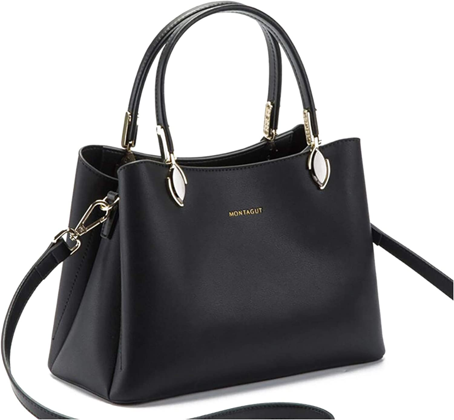 Women's shoulder bags leather women's Max 79% OFF handbags should Credence and