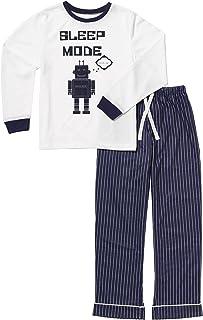 PajamaGram Boys Pajamas - Big Boys Pajamas