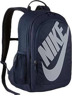Nike Unisex Sportswear Hayward Futura 2.0 Polyester Obsidian/Wolf Grey Backpack