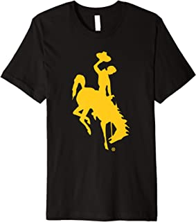 Wyoming Cowboys Fight Song T-Shirt - Apparel