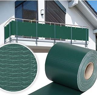 HG PVC Valla Protectora de privacidad 65m |Estera Protectora