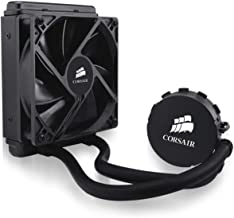 Best corsair h55 quiet edition liquid cpu cooler Reviews