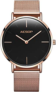 aesop watches womens