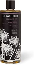 Cowshed by Knackered Cow Relaxing Bath & Body Oil --100ml/3.38oz