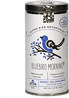 bluebird morning