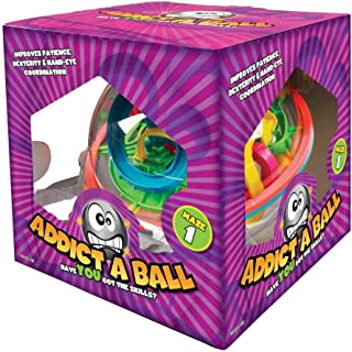 Kidult Addict A Ball Large Maze 1 Puzzle Game