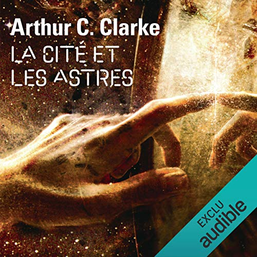 La cité et les Astres                   Written by:                                                                                                                                 Arthur C. Clarke                               Narrated by:                                                                                                                                 Alexandre Donders                      Length: 9 hrs and 30 mins     Not rated yet     Overall 0.0