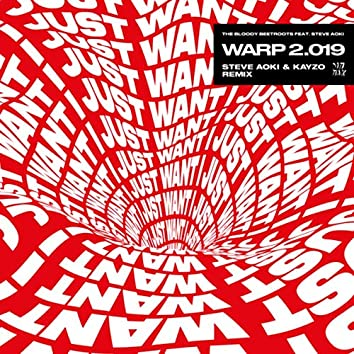 Warp 2.019 (feat. Steve Aoki) (Steve Aoki & Kayzo Remix)