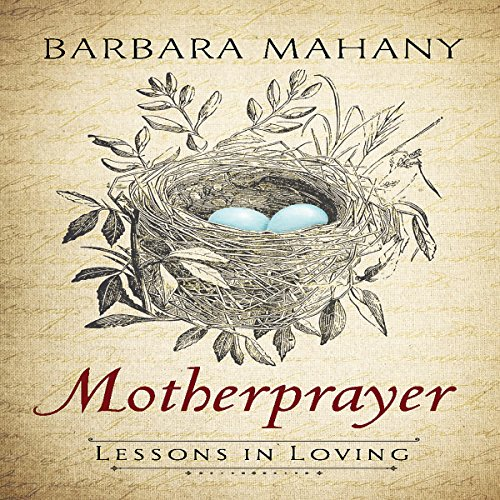 Motherprayer audiobook cover art