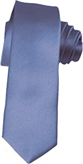 Skinny Ties - Multiple Solid Colors - Classic 2