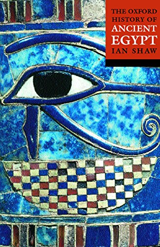 Compare Textbook Prices for The Oxford History of Ancient Egypt New Ed Edition ISBN 8601404286988 by Shaw, Ian