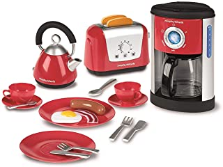 working miniature kitchen appliances