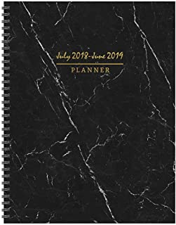 Best white marble 2018 planner Reviews