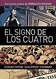 SHERLOCK HOLMES 2 EL SIGNO DE LOS CUATRO (CÓMIC USA)