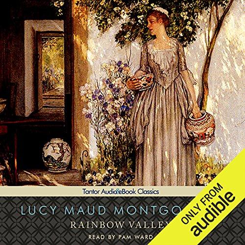 Rainbow Valley cover art